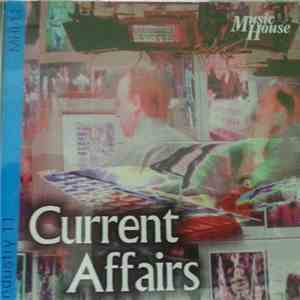Various - Industry 11 - Current Affairs download mp3 flac